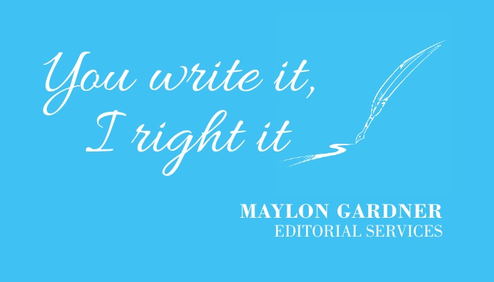 Right Your Writing: You write it, I right it